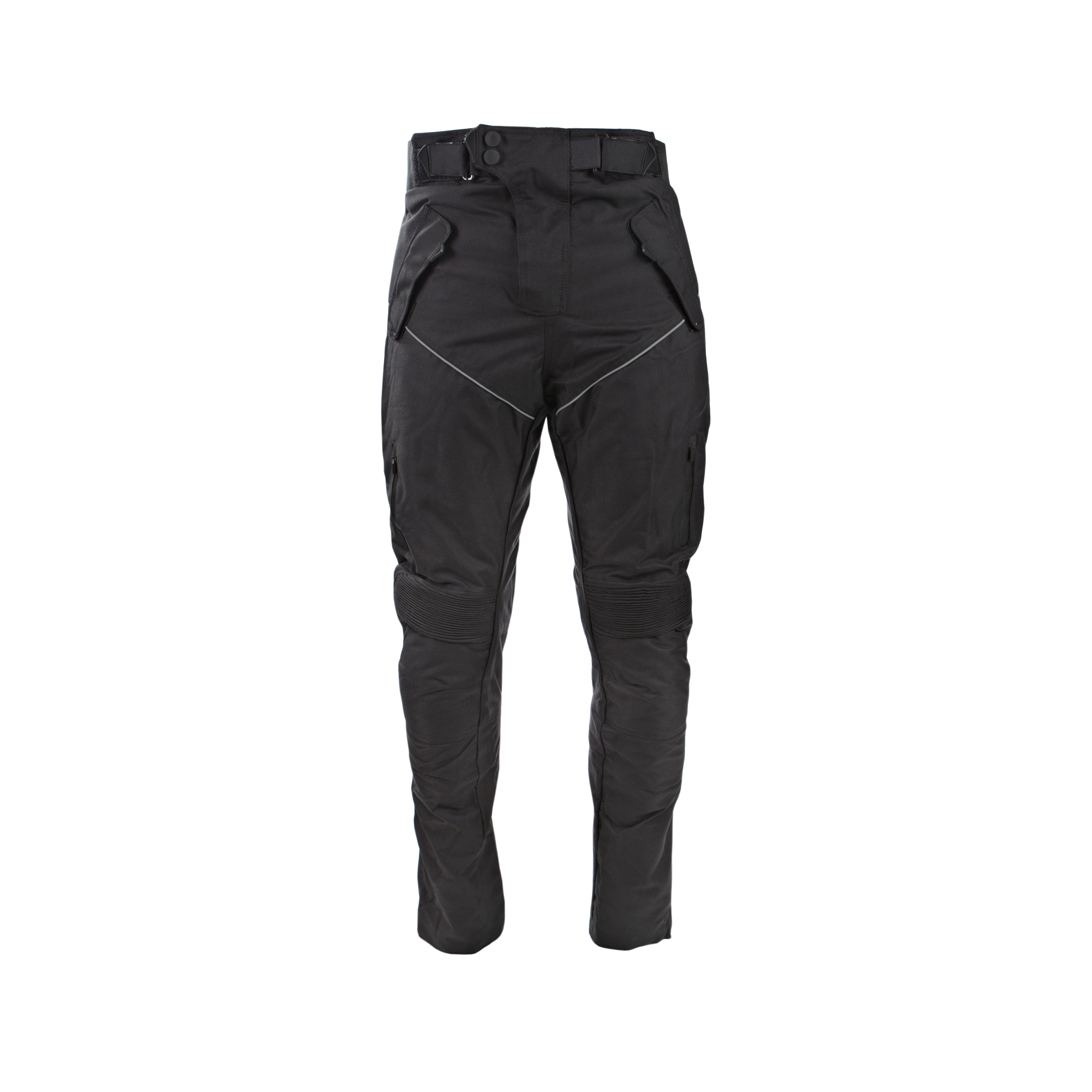 hommes moto textile pantalon renfort ce vent imperm able hiver occasion uk ebay. Black Bedroom Furniture Sets. Home Design Ideas